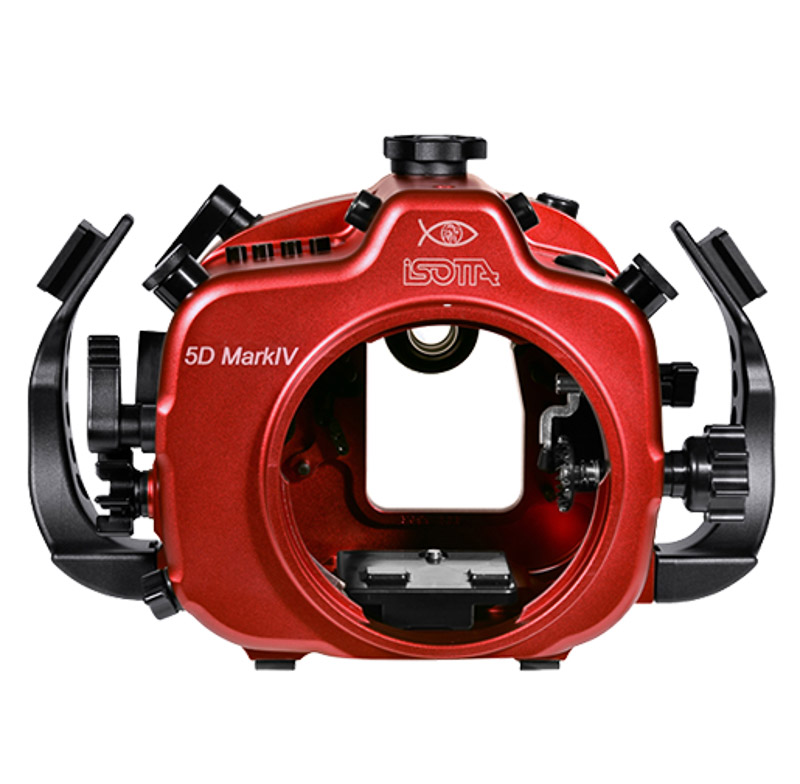 Isotta 5d Mark IV Underwater Housing